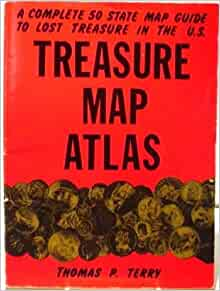 Hidden Treasures Rumored to Be in the United States ...