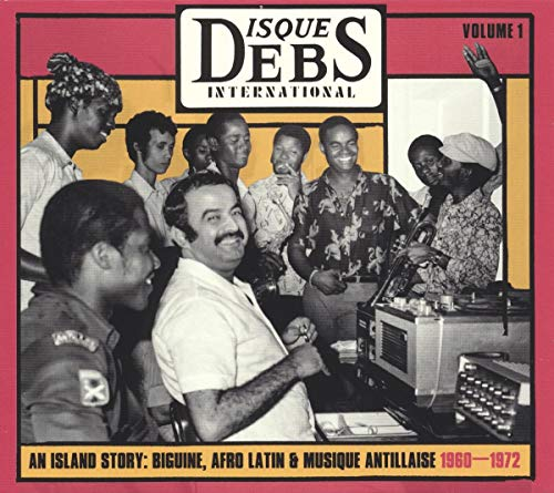 Disques Debs International Volume One