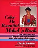 Color Me Beautiful Make-Up Book