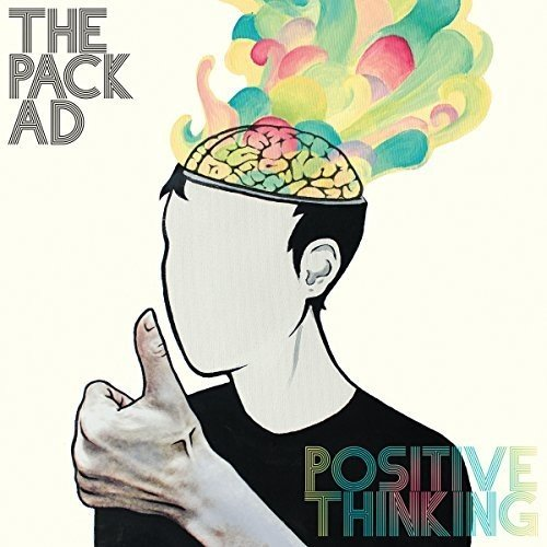 PACK A.D. - POSITIVE THINKING (CAN)