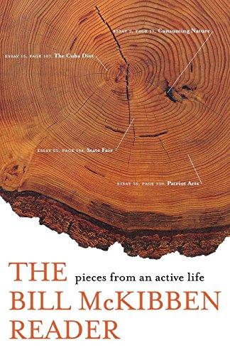 The Bill McKibben Reader: Pieces from an Active Life