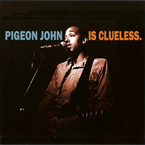 Pigeon John Is Clueless