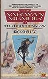 The Hero of Varay, Rick Shelley, 0451450914