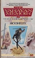 The Hero of Varay (Varyan Memoir) 0451450914 Book Cover