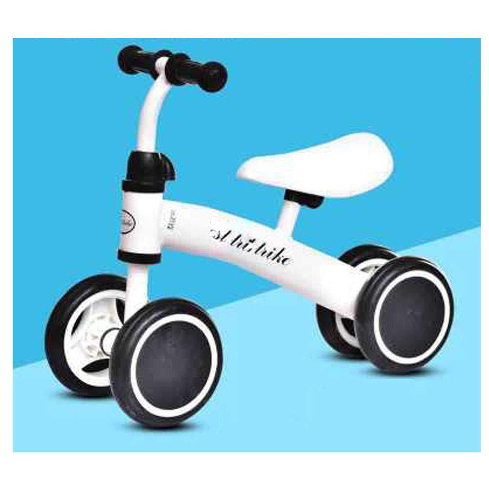 LXFDS Equilibrio para niños Carro de 1 a 3 años para bebé Scooter ...