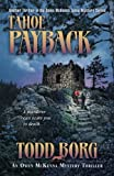 img - for Tahoe Payback (An Owen McKenna Mystery Thriller) (Volume 15) book / textbook / text book