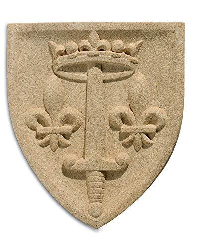 Prestige Arc - KATERINA PRESTIGE Jeanne Arc Crest, BROHF1393, Multi
