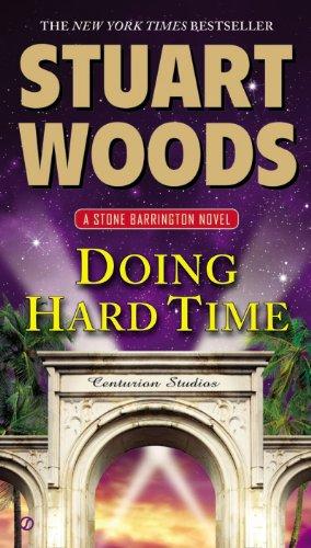 Doing Hard Time: A Stone Barrington (Time Teddy)