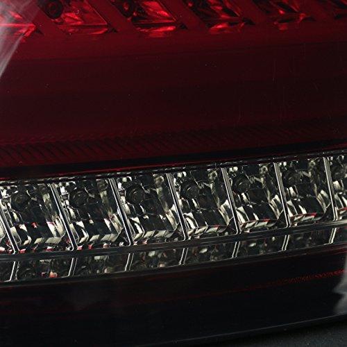 Led Spec-D Tuning LT-CTS03RGLED-TM Smoke Tail Light