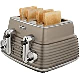 Delonghi Vintage Icona Beige Kettle And Toaster Set