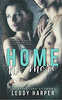 Home No More by [Harper, Leddy]