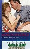Di Sione's Virgin Mistress (The Billionaire's Legacy, Book 5) (Modern)