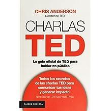 Charlas Ted: La guía oficial de Ted para hablar en publico