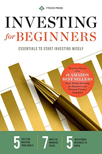 Download Investing For Beginners Essentials To Start Investing