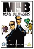 Men In Black - Season 1 - Volume 2 [DVD]
