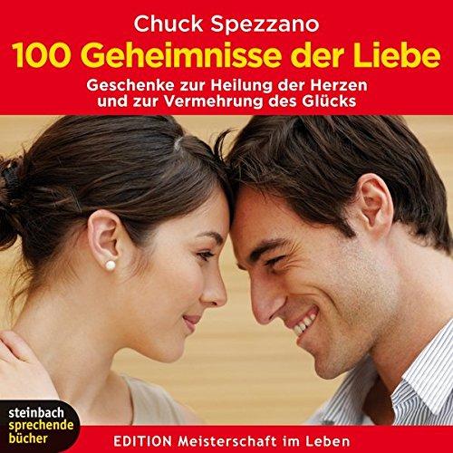 100 Geheimnisse der Liebe