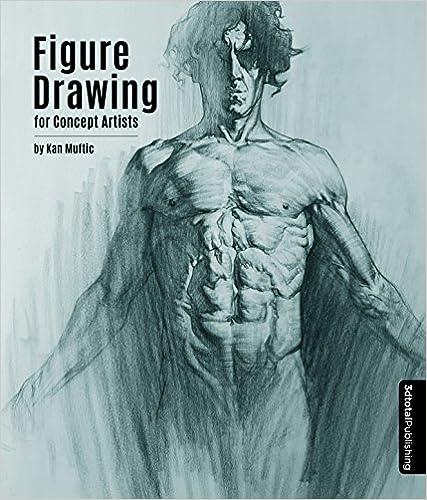 Figure Drawing For Concept Artists por 3dtotal Publishing epub