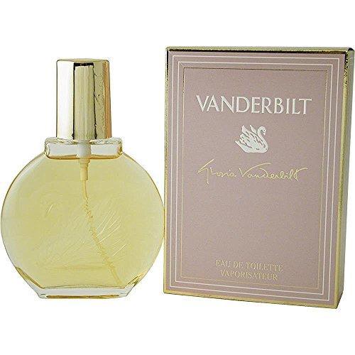 VANDERBILT Gloria Vanderbilt SPRAY Package