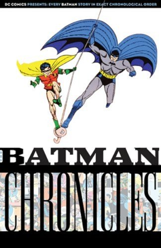 Read Online Batman Chronicles, Vol. 4 pdf