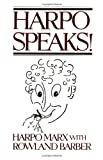 img - for Harpo Speaks! by Harpo Marx (1-Jul-2004) Paperback book / textbook / text book
