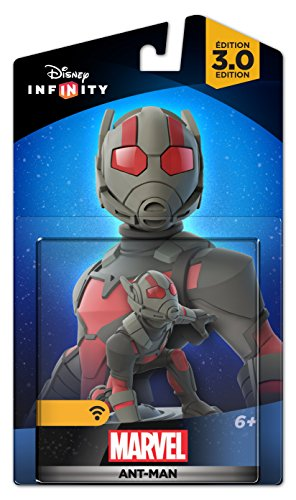 Disney Infinity 3.0 Edition: MARVEL'S Ant-Man Figure (Disney Infinity 2.0 Best Price)