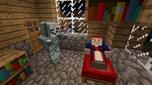 Minecraft - DLC,  Festive Skin Pack - Wii U [Digital Code] by Mojang AB (Image #5)