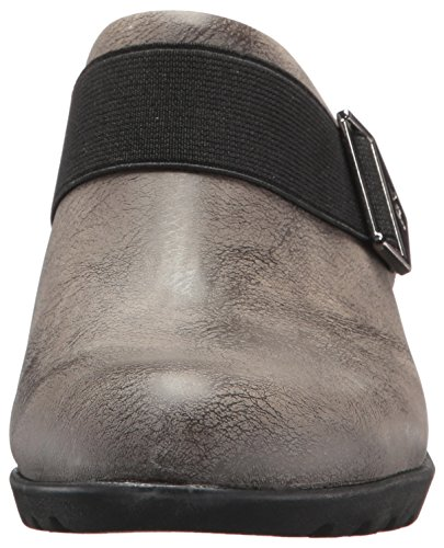 Anne De Mule Chaussures Femmes Taupe Klein 0zgUr0