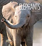 img - for Elephants (Living Wild (Hardcover)) book / textbook / text book