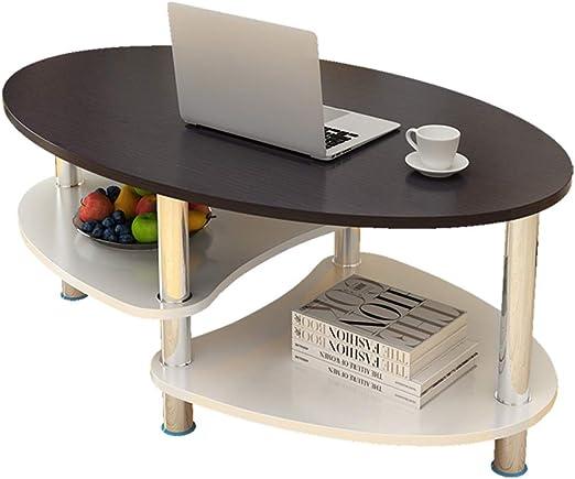 Mesa de Centro Creativa pequeño apartamento Sala de Estar sofá ...