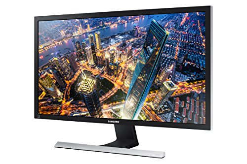"""Samsung LU28E570DS/ZA 28"""" 4K Led-Lit"""