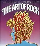 The Art of Rock, Paul D. Grushkin, 0896595846