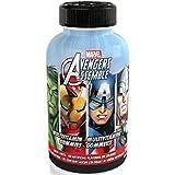 Avengers Assemble Multivitamin Gummies