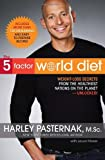 img - for The 5-Factor World Diet book / textbook / text book