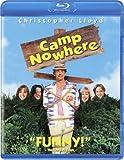 Camp Nowhere [Blu-ray]