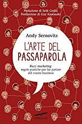 L'arte del passaparola (Corbaccio) (Italian Edition)