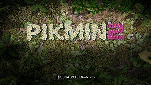 Pikmin 2 - Wii U [Digital Code] by Nintendo