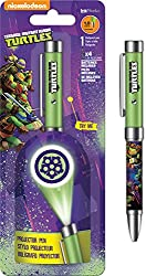 Trends International Teenage Mutant Ninja Turtles Projector Pen