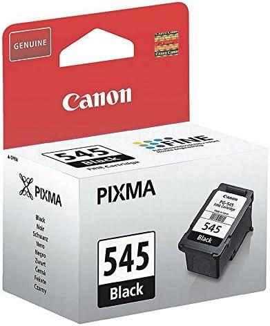 Canon PG-545 cartucho de tinta Negro - Cartucho de tinta para ...