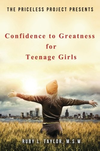 The Priceless Project Presents Confidence to Greatness for Teenage Girls