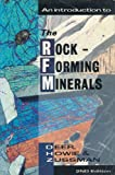 An Introduction to the Rock-Forming Minerals, Howie, R. A. and Deer, W. A., 0470218096