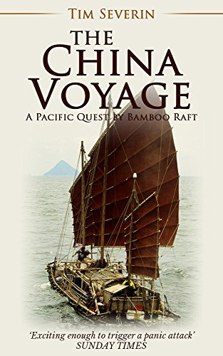 Amazon the china voyage ebook tim severin kindle store the china voyage by severin tim fandeluxe Images