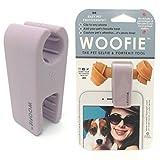 WOOFIE - The Pet Selfie & Portrait Tool (Posh Pink)