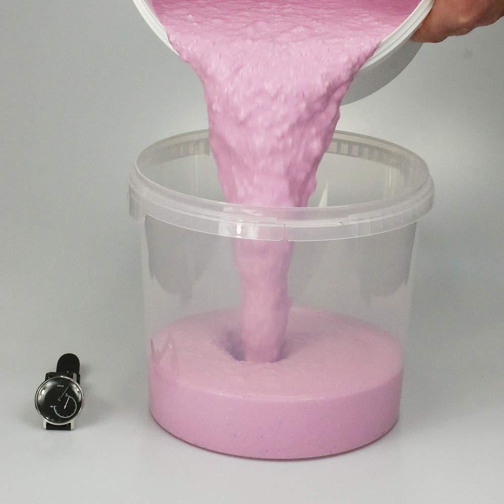 Idea de regalo D/ía del Padre molde de yeso para familia Lucky Hands/® Familia Set para moldeoTRIO Tambi/én para ni/ños y adolescentes Set de moldear 3D para 3 manos adultas