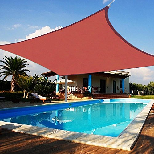 Yescom Square Shade Outdoor Canopy