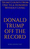 Though it is affordable and short, Donald Trump wouldn´t like this book.In this book, which is banned in North Korea and in the White House, Trump critics will find countless reasons why they hate him and Trump supporters will find countless reasons ...