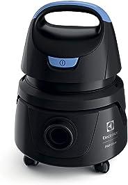 Aspirador Hidrolux Electrolux Portateis Preto/Azul 1250W 220V