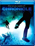 Chronicle (Director's Cut: The Lost Footage Edition) (Blu-ray )