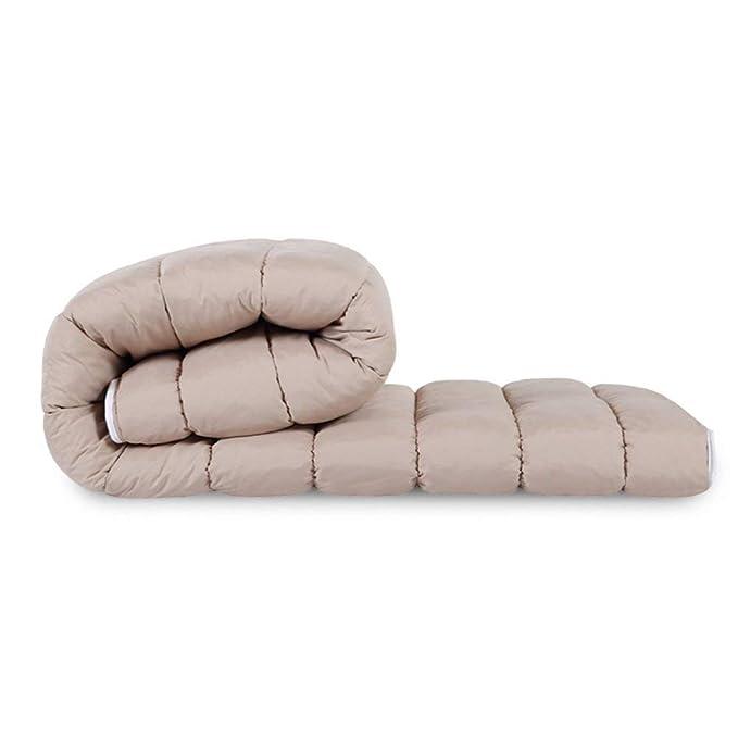 Colchón cómodo colchón Colchón de futón, colchonetas Tatami ...