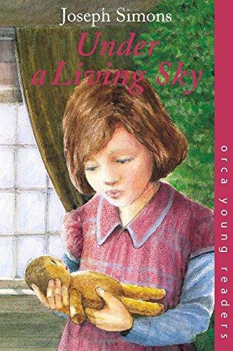 Under a Living Sky (Orca Young Readers) ebook