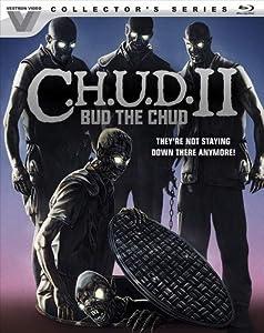 C.H.U.D II: Bud The Chud [Blu-ray] by Lionsgate